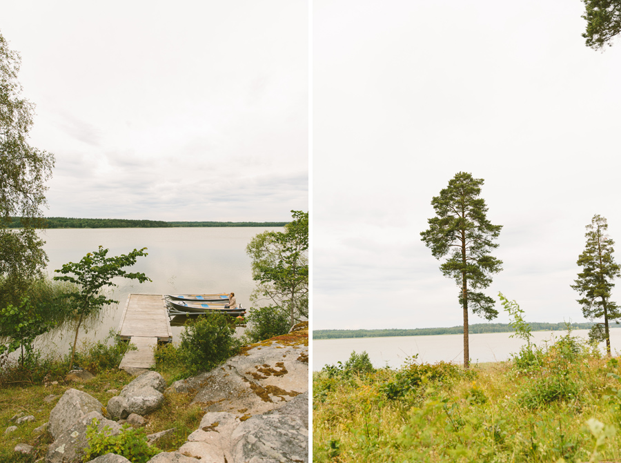Johanna och Johans bröllop på Såstaholm - 02