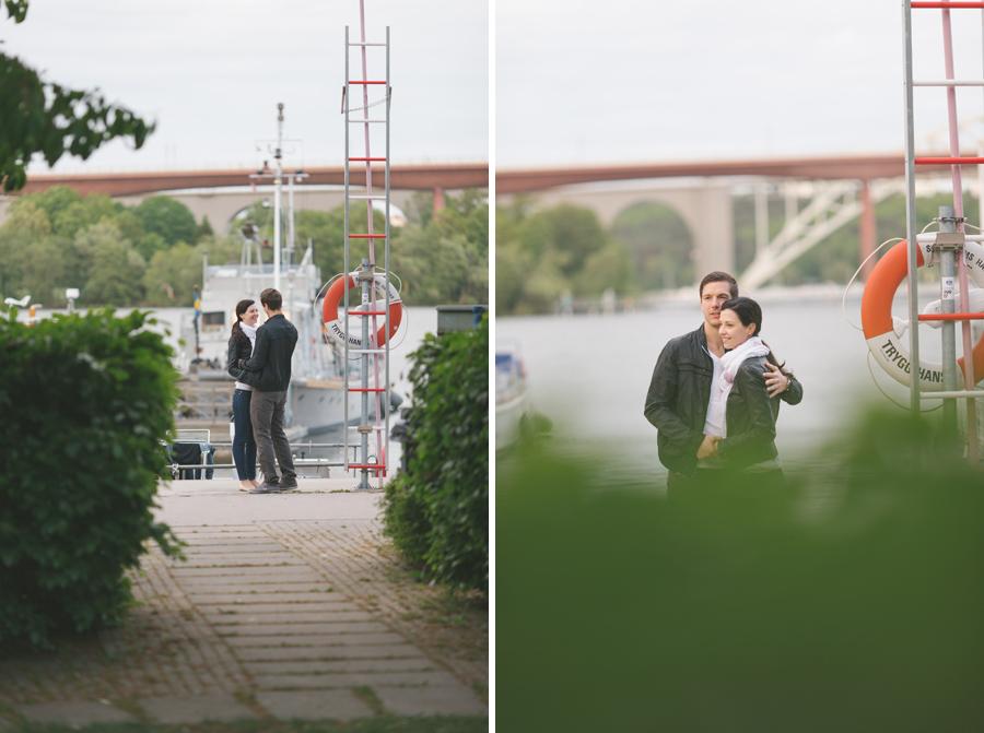 Viktorija och Bojan pre shoot - 05
