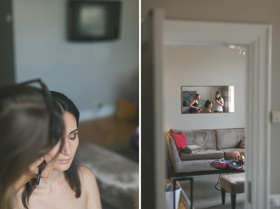 Ebru och Sirwan Bröllopsbilder från Hallwylska Palatset 06