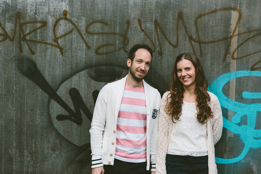 Jessica och Manne pre shoot - 06