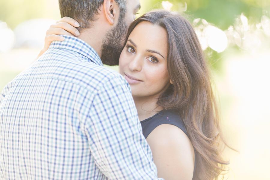 Nashmil och Milads fotografering inför deras bröllop - 07