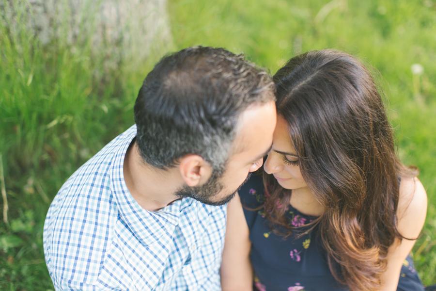 Nashmil och Milads fotografering inför deras bröllop - 09
