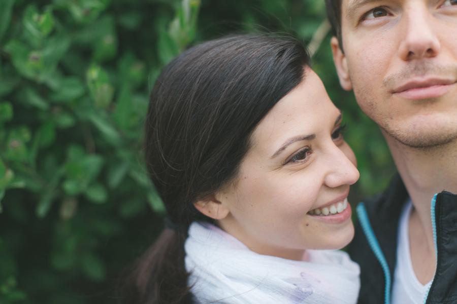 Viktorija och Bojan pre shoot - 15