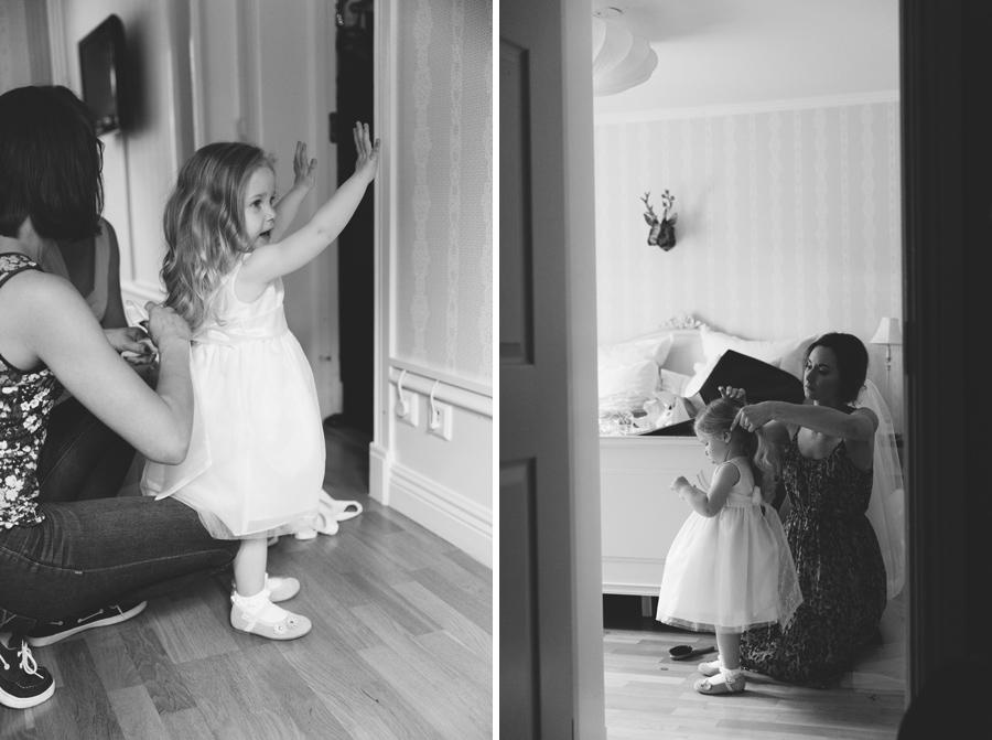 Johanna och Johans bröllop på Såstaholm - 16