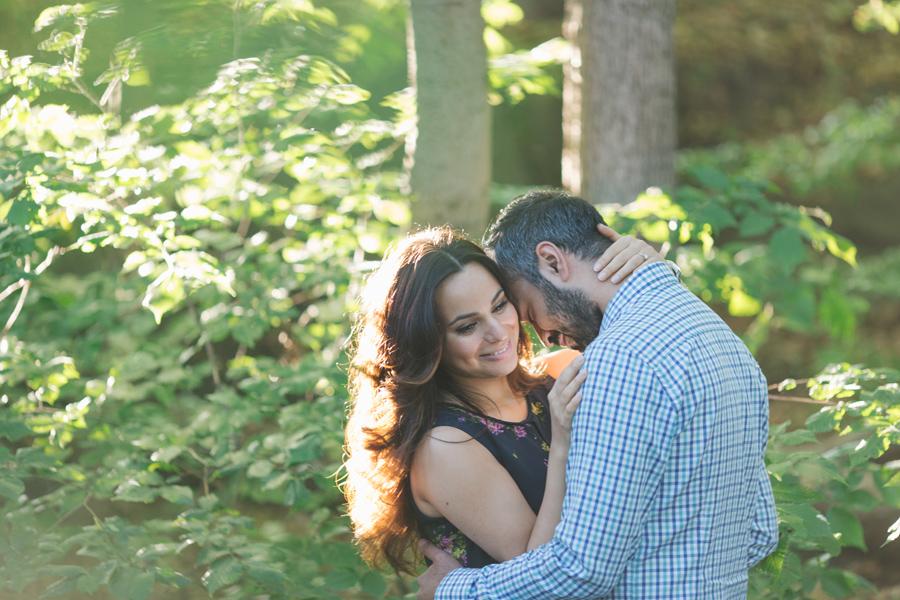 Nashmil och Milads fotografering inför deras bröllop - 18