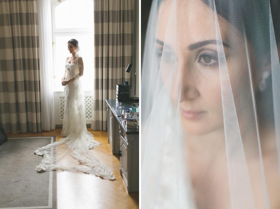 Ebru och Sirwan Bröllopsbilder från Hallwylska Palatset 18