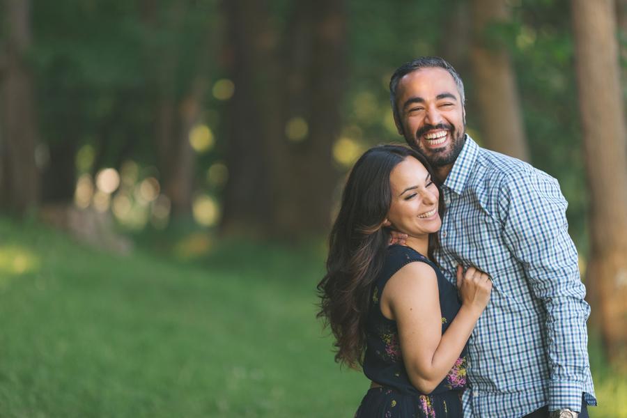Nashmil och Milads fotografering inför deras bröllop - 20