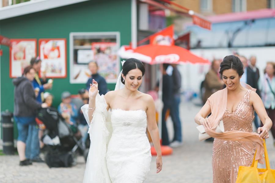Ebru och Sirwan Bröllopsbilder från Hallwylska Palatset 21