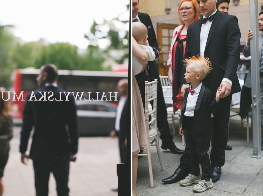Ebru och Sirwan Bröllopsbilder från Hallwylska Palatset 23