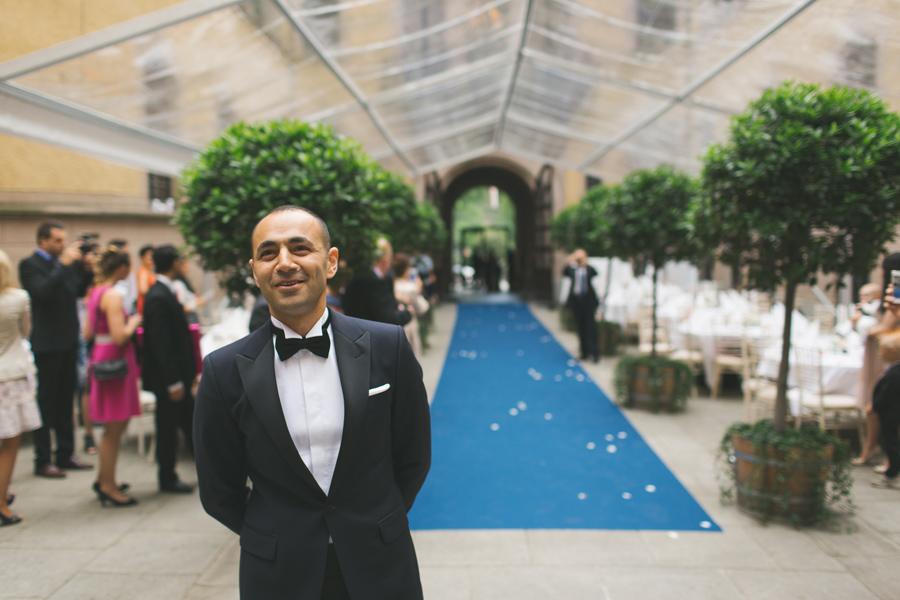 Ebru och Sirwan Bröllopsbilder från Hallwylska Palatset 26