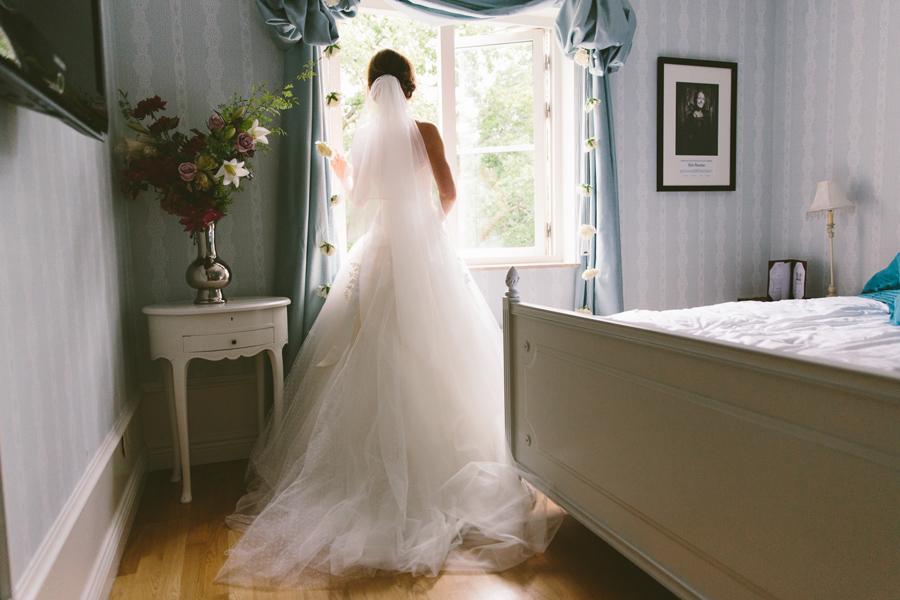 Johanna och Johans bröllop på Såstaholm - 26
