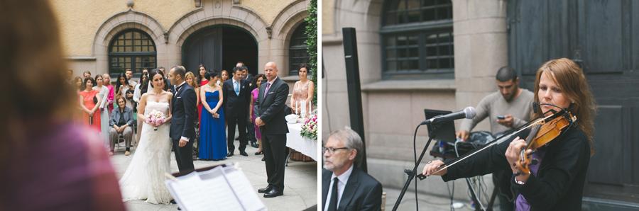 Ebru och Sirwan Bröllopsbilder från Hallwylska Palatset 31