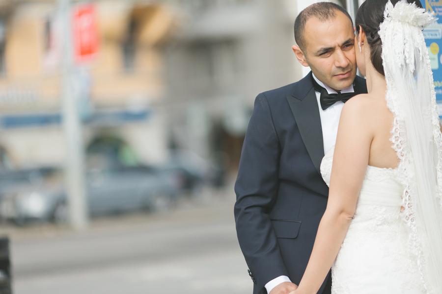 Ebru och Sirwan Bröllopsbilder från Hallwylska Palatset 37