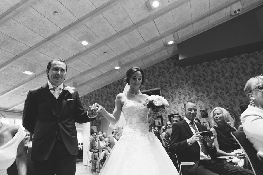 Johanna och Johans bröllop på Såstaholm - 38