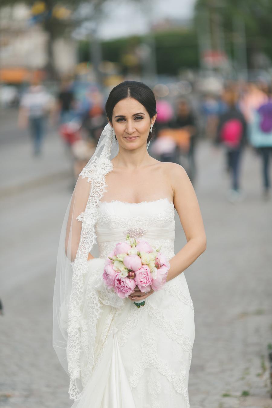 Ebru och Sirwan Bröllopsbilder från Hallwylska Palatset 40