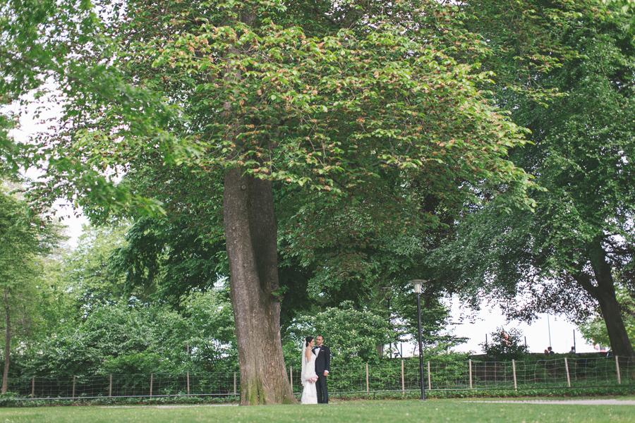 Ebru och Sirwan Bröllopsbilder från Hallwylska Palatset 41