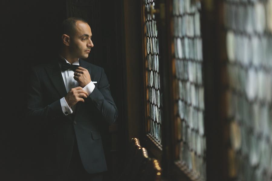 Ebru och Sirwan Bröllopsbilder från Hallwylska Palatset 43