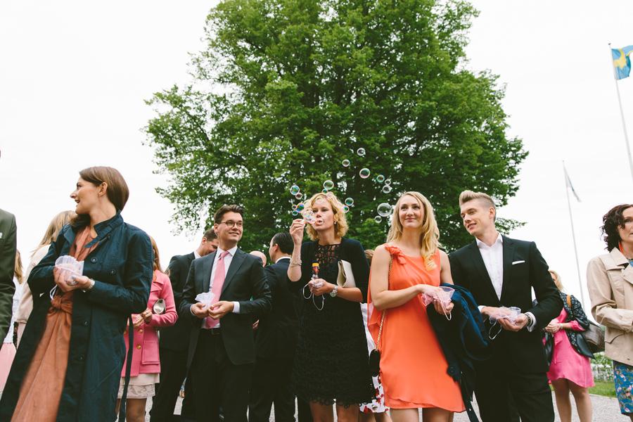 Johanna och Johans bröllop på Såstaholm - 44