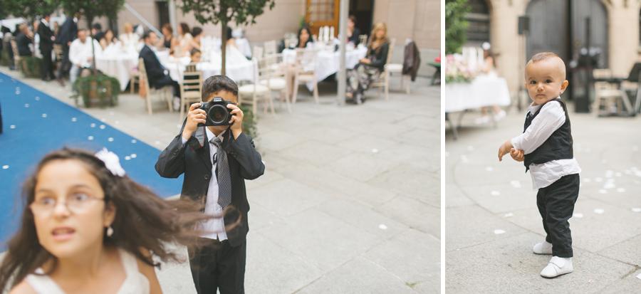 Ebru och Sirwan Bröllopsbilder från Hallwylska Palatset 46