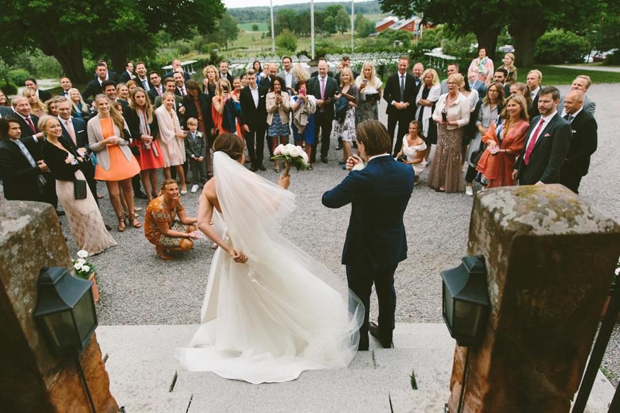 Johanna och Johans bröllop på Såstaholm - 46