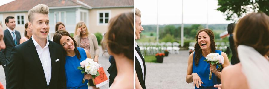 Johanna och Johans bröllop på Såstaholm - 50