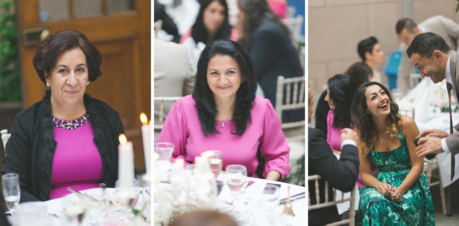 Ebru och Sirwan Bröllopsbilder från Hallwylska Palatset 54