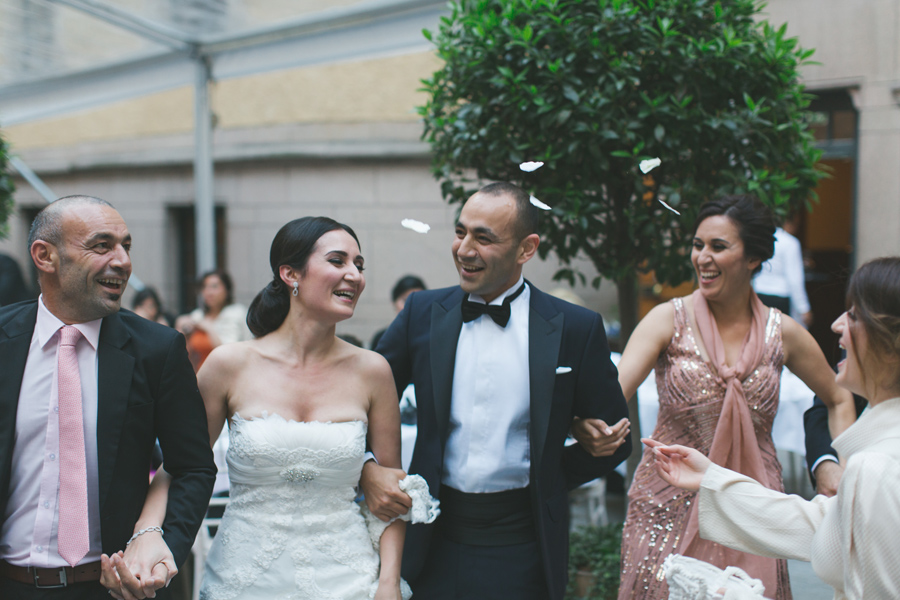 Ebru och Sirwan Bröllopsbilder från Hallwylska Palatset 72