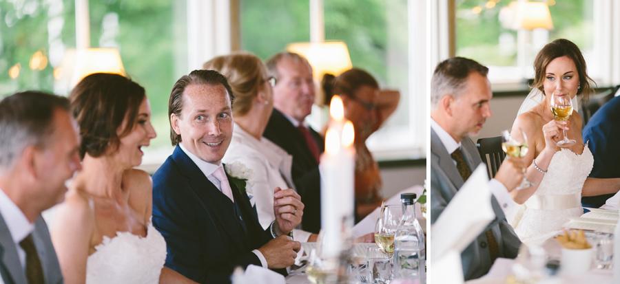 Johanna och Johans bröllop på Såstaholm