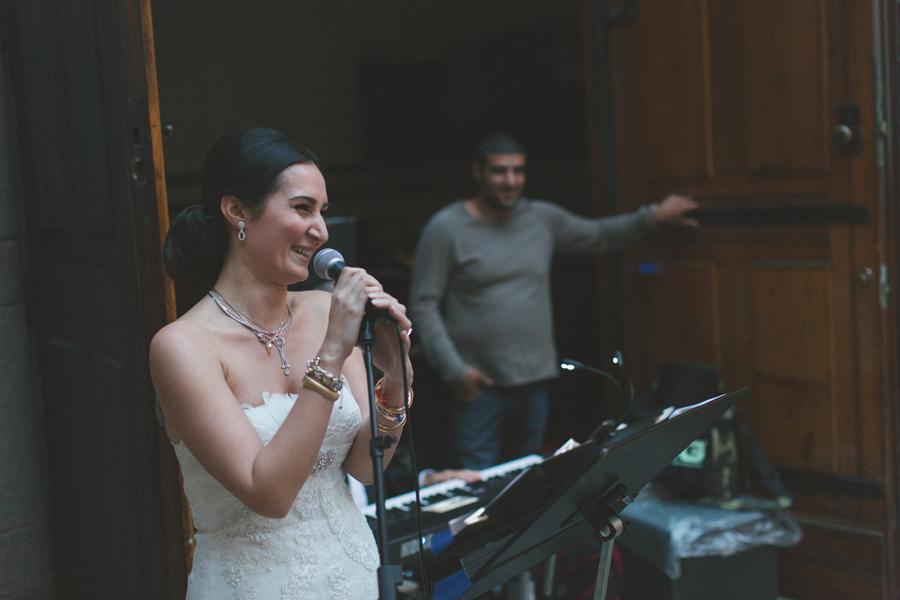 Ebru och Sirwan Bröllopsbilder från Hallwylska Palatset 75