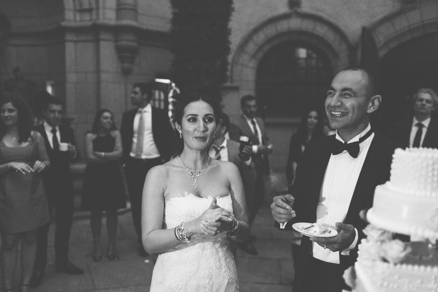 Ebru och Sirwan Bröllopsbilder från Hallwylska Palatset 78