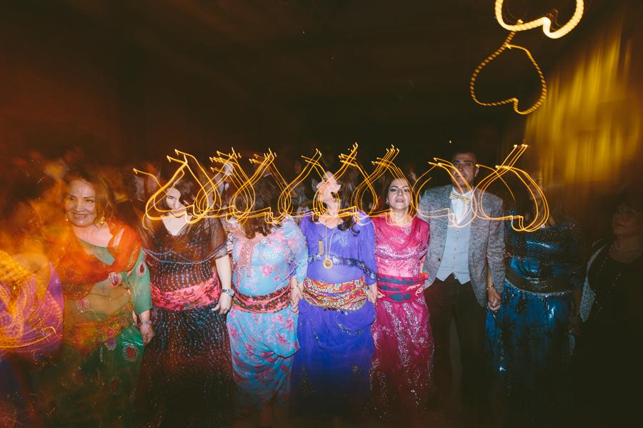 Nashmil och Milads bröllop, bröllopsfotograf - 105