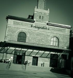 Fotografiska Muséet i Stockholm