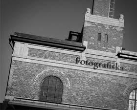 Fotokurs på Fotografiska – Dag 1