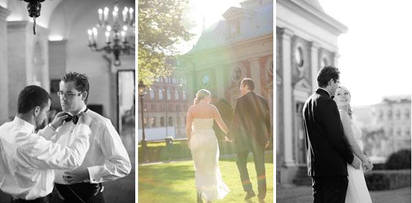 Bröllop på Riddarhuset Stockholm