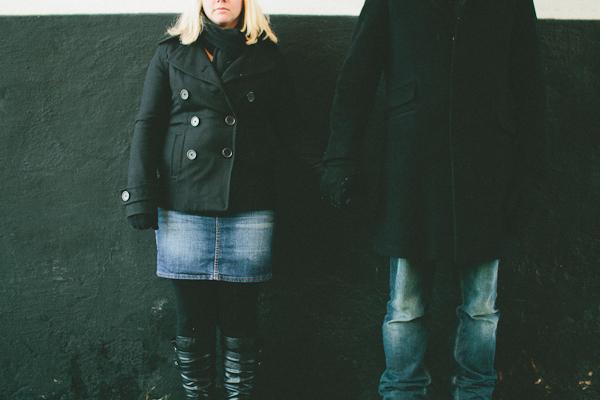 Helén och Michael