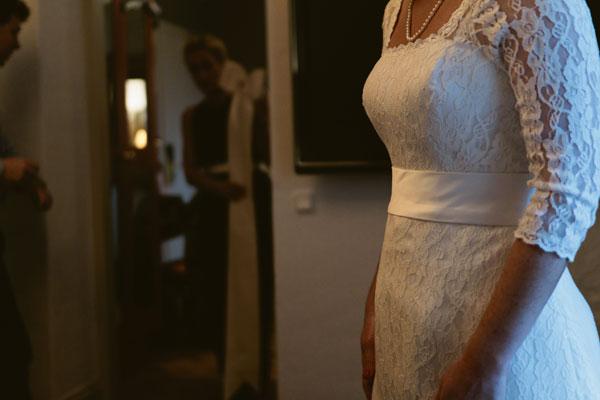Bröllop i Djursholm