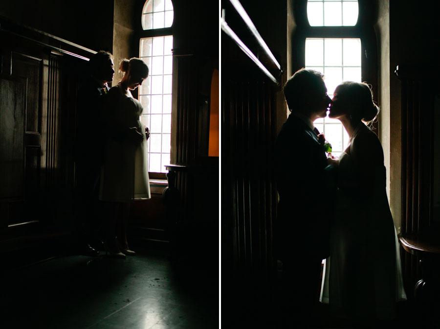 Bröllop i Stadshuset, Stockholm