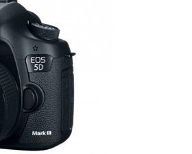 Shoppat en Canon EOS 5d Mark III