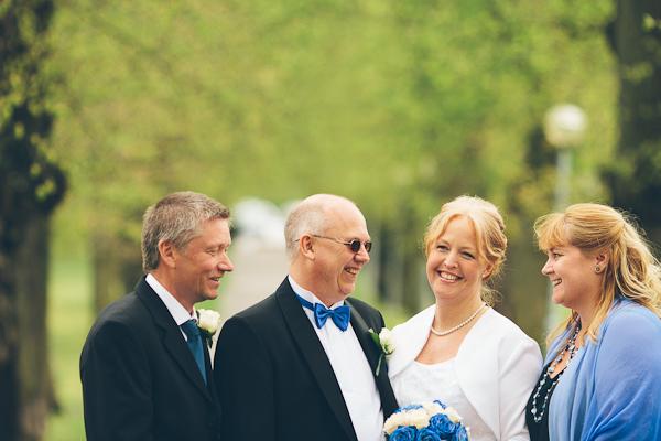 Mia och Mats bröllopsbilder