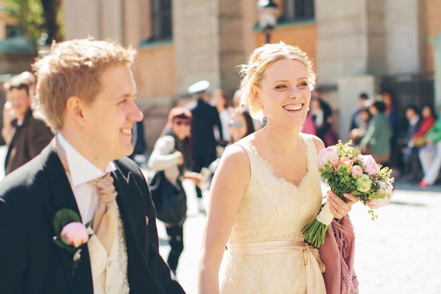 Emmi och Christofers bröllopsbilder