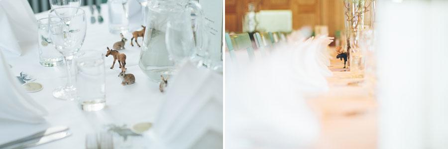 Ida och Alex bröllopsbilder