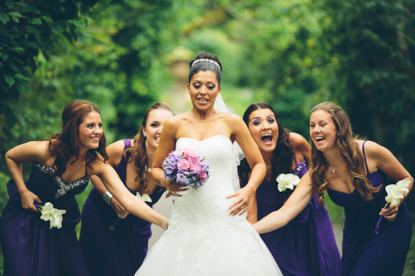 Ramona och Asås bröllop