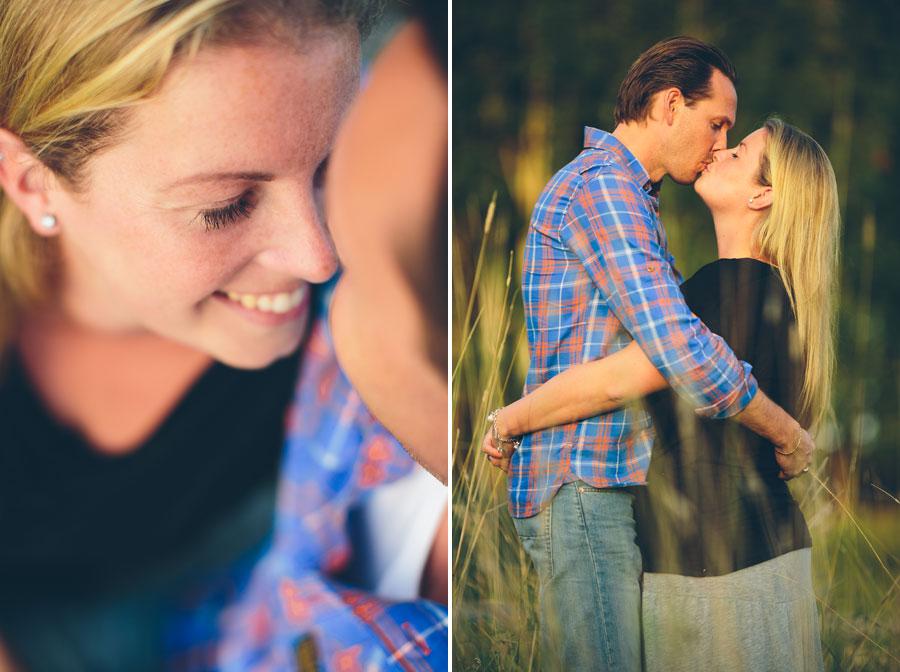 Beatrice och Conny pre shoot inför bröllopsfotografering