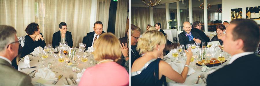 Elins och Olivers bröllop i Sigtuna