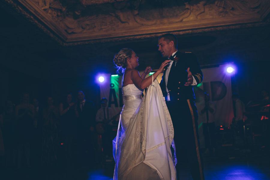 Bröllopsfotograf - Matilda och Martins bröllopsbilder