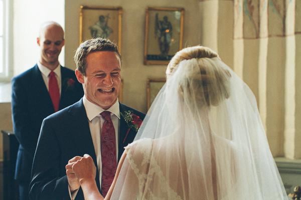 Bröllopspräst