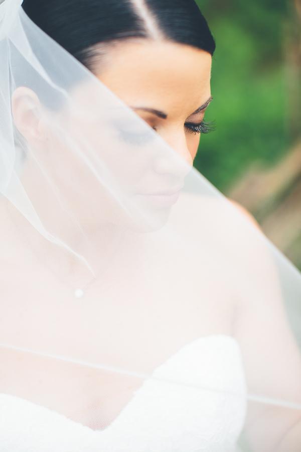 Kim från gårdagens bröllopsfotografering