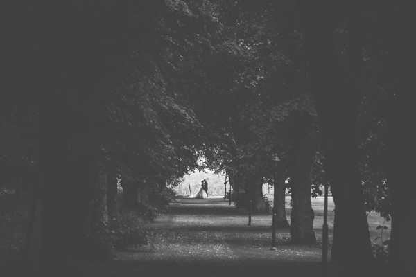 Ulrika och Jonas bröllop på Rånäs slott