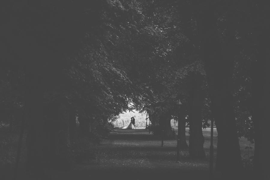 Bröllop på Rånäs Slott