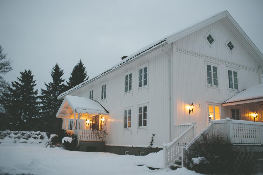 Gunda-Marie och Hans bröllop i Gran, Norge 005